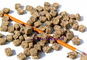 Lunderland dorsz mini nuggetsy 100 g